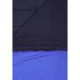 Cocoon Tropic Traveler Schlafsack Silk Long royal blue/tuareg