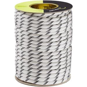 Edelrid Performance Static Seil 10,5mm x 50m weiß weiß