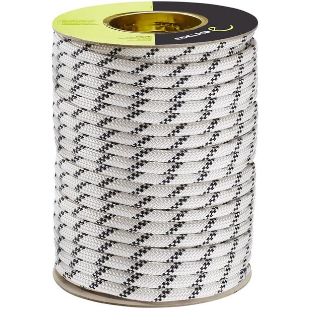 Edelrid Performance Static Seil 10,5mm x 50m snow