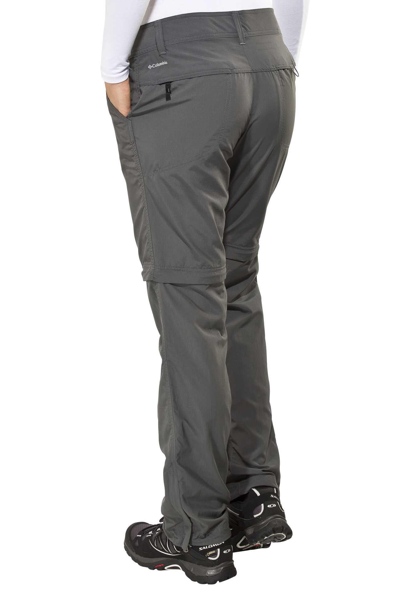 وزن تميز يمكن إدراكه Pantalon Trekking Columbia Natural Soap Directory Org