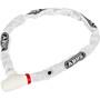 ABUS 585/75 uGrip Chain Lock white