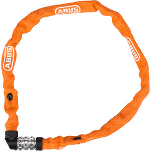 ABUS Web 1200/60 Kedjelås orange orange