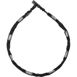 ABUS Web 1500/110 Kettenschloss schwarz schwarz