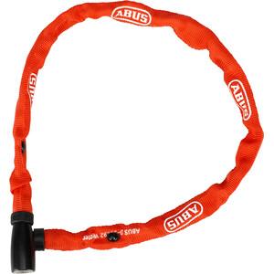 ABUS Web 1500/60 Kettenschloss rot rot