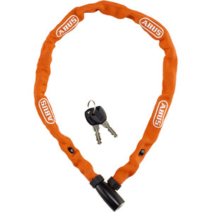 ABUS Web 1500/60 Kettenschloss orange orange