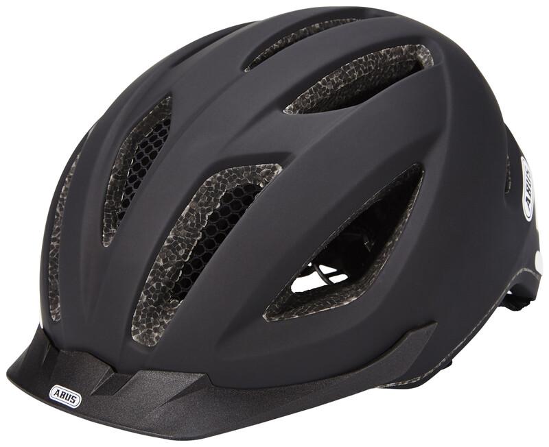 Pedelec Helmet velvet black 56-62 cm 2018 Trekking & City Helme