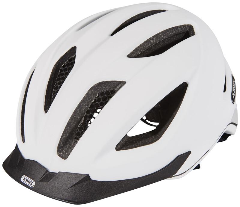Pedelec Helmet white 56-62 cm 2017 Trekking & City Helme