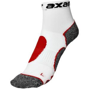 axant Race Socken white white