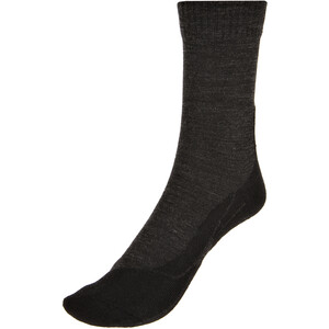 axant 73 Merino Socken grey grey