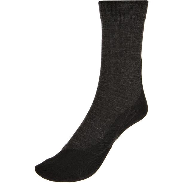 axant 73 Merino Socken grey