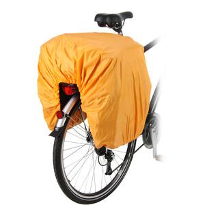 Red Cycling Products Housse de pluie pour sac trois poches, jaune jaune