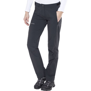 VAUDE Farley II Stretch Pants Women black black