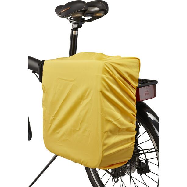 Red Cycling Products Regenschutz für Einzeltaschen, jaune