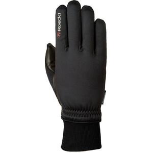 Roeckl Kolon Windproof Handschuhe black black