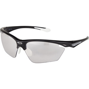 Rudy Project Stratofly Lunettes, black gloss/white photoclear black gloss/white photoclear