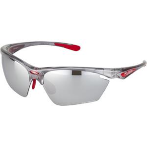 Rudy Project Stratofly Glasses mirror gun/laser black mirror gun/laser black