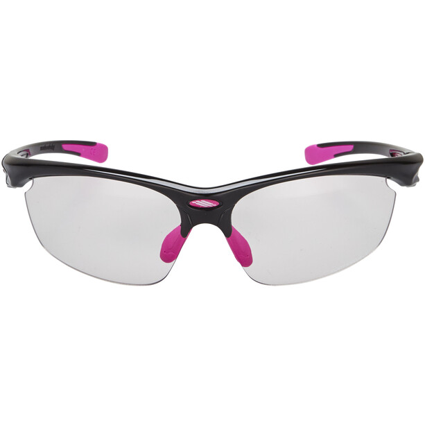Rudy Project Stratofly SX Glasses photoclear Women, noir