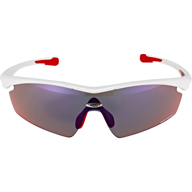 Rudy Project Spaceguard Brille white gloss