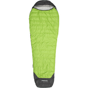 Nordisk Celsius -10° Schlafsack L peridot green/black peridot green/black