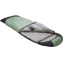 Nordisk Selma -8° Schlafsack L mineral green/black