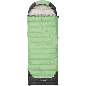 Nordisk Selma -8° Schlafsack M mineral green/black mineral green/black
