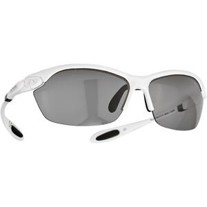Alpina Twist Three 2.0 VL Brille weiß weiß