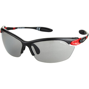 Alpina Twist Three 2.0 VL Glasses black matt-red black matt-red