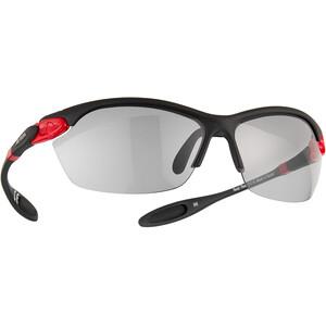 Alpina Twist Three 2.0 VL Brille rot/schwarz rot/schwarz
