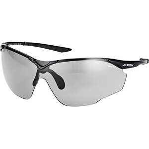 Alpina Splinter Shield VL Brille black-black black-black