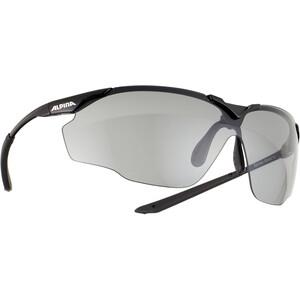 Alpina Splinter Shield VL Glasses black-black black-black