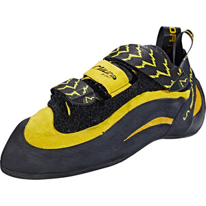 La Sportiva Miura VS Kletterschuhe Herren yellow/black yellow/black