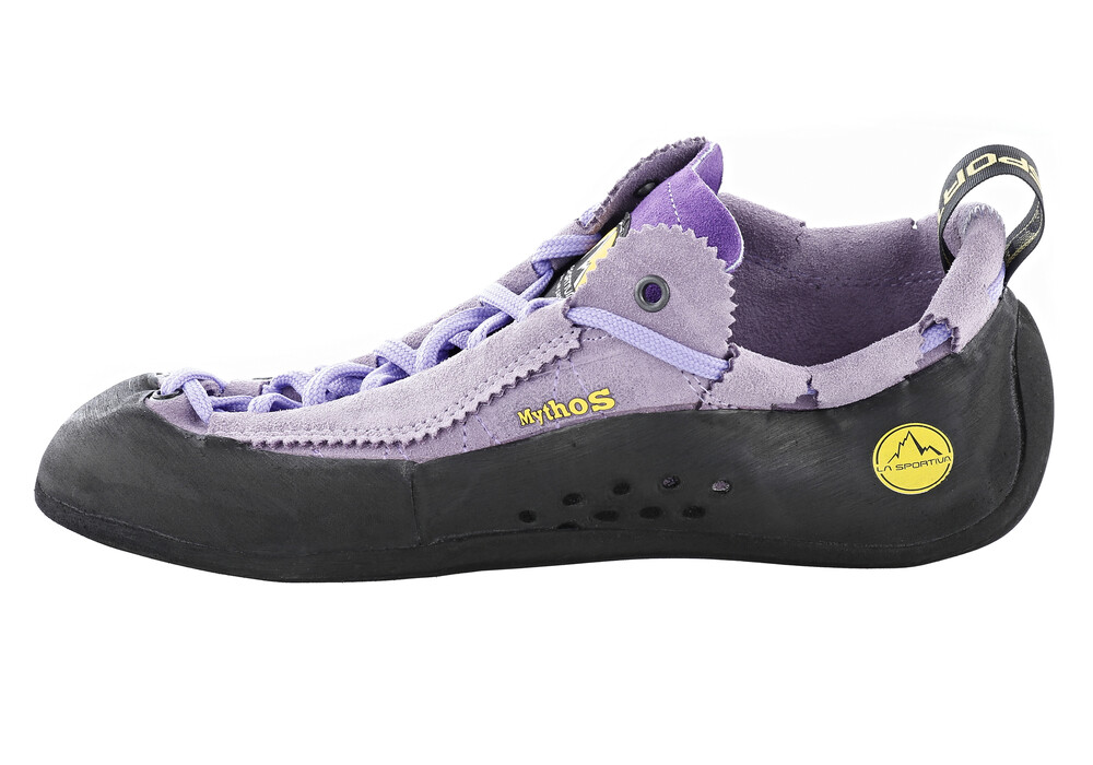 la sportiva mythos climbing shoes men lilac. Black Bedroom Furniture Sets. Home Design Ideas