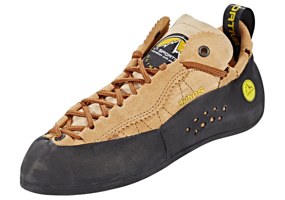 la sportiva mythos climbing shoes men terra. Black Bedroom Furniture Sets. Home Design Ideas