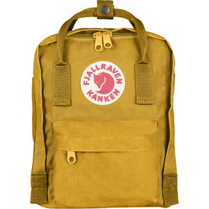 Fjällräven Kånken Mini Backpack Barn ochre ochre