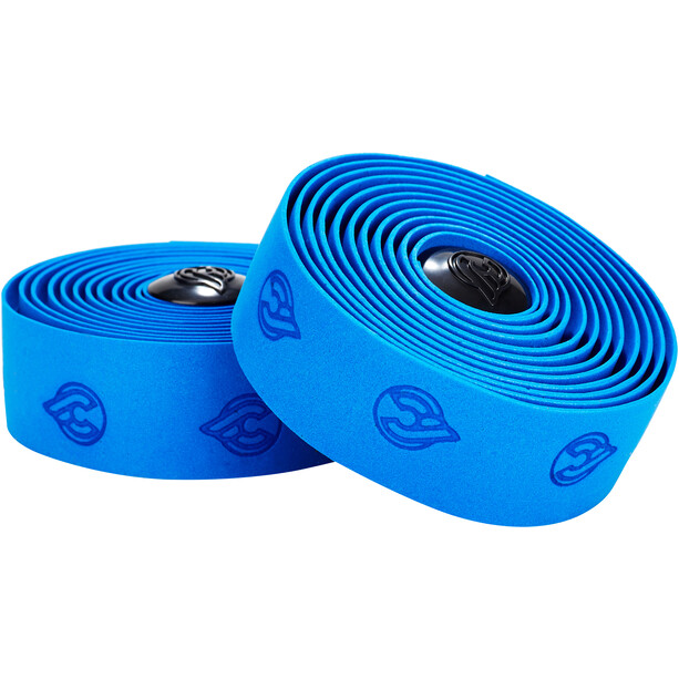Cinelli Cork Lenkerband blau