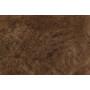 Velo Universal Lambskin Saddle Cover, beige/ruskea