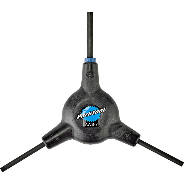 Park Tool AWS-7 Torx Schlüssel 4/5 mm T25