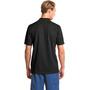 Maier Sports Ulrich Polo Shirt Herren black