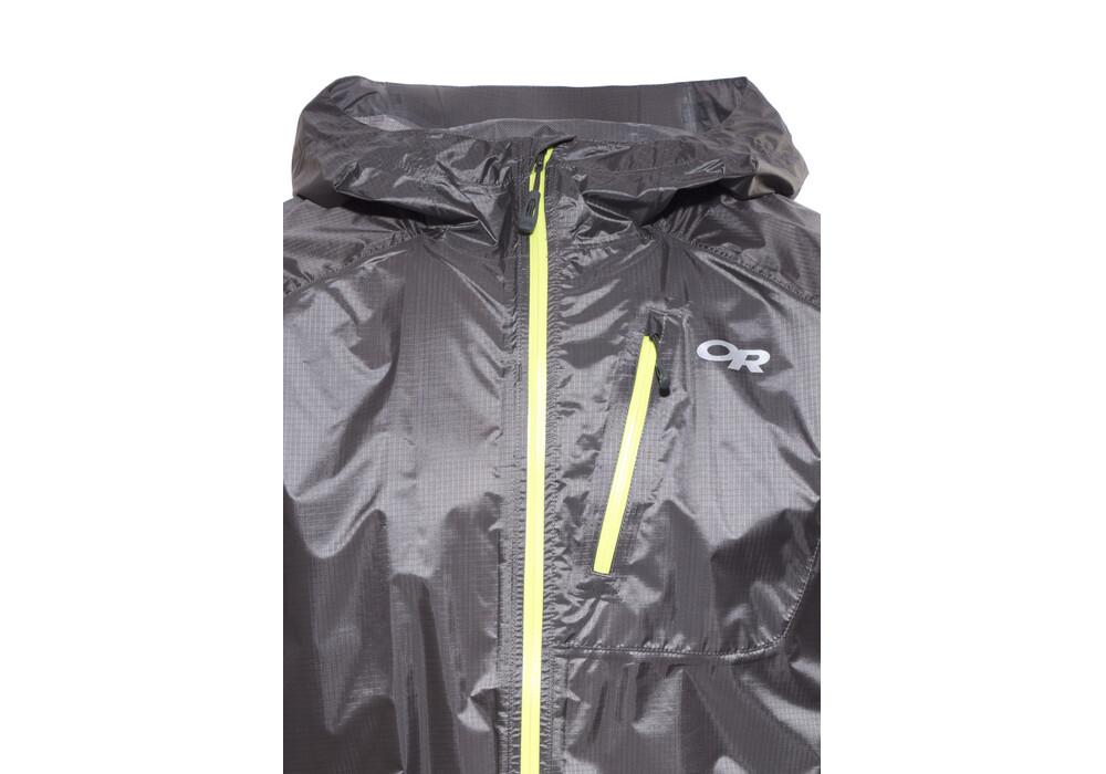 outdoor research helium ii jacket men pewter g nstig kaufen bei. Black Bedroom Furniture Sets. Home Design Ideas