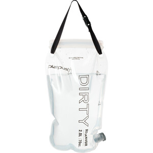 Platypus GravityWorks dirty water tank replacement kit 2l