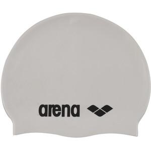 arena Classic Silicone Cap white-black white-black