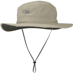 Outdoor Research Helios Sonnenhut khaki khaki