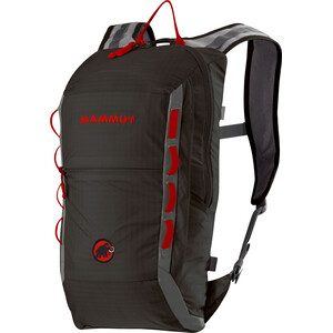Mammut Neon Light Rucksack 12l black-smoke black-smoke