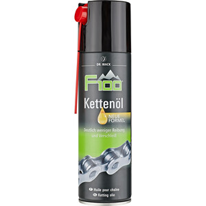 F100 Kettenöl Spray 300ml