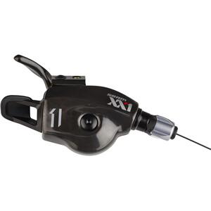 SRAM XX1 Trigger 11-fach hinten/rechts schwarz/rot schwarz/rot