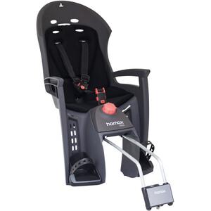 Hamax Siesta Kindersitz grau/schwarz grau/schwarz