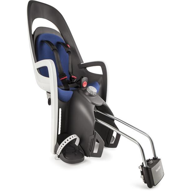 Hamax Caress Kindersitz grau/weiß/blau