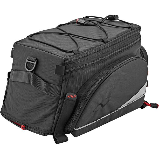 Norco Dalton Luggage Carrier Bag black