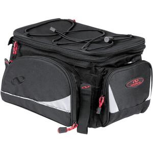 Norco Dalton Gepäckträgertasche schwarz schwarz