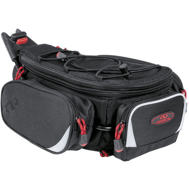 Norco Carson Seat Post Bag black